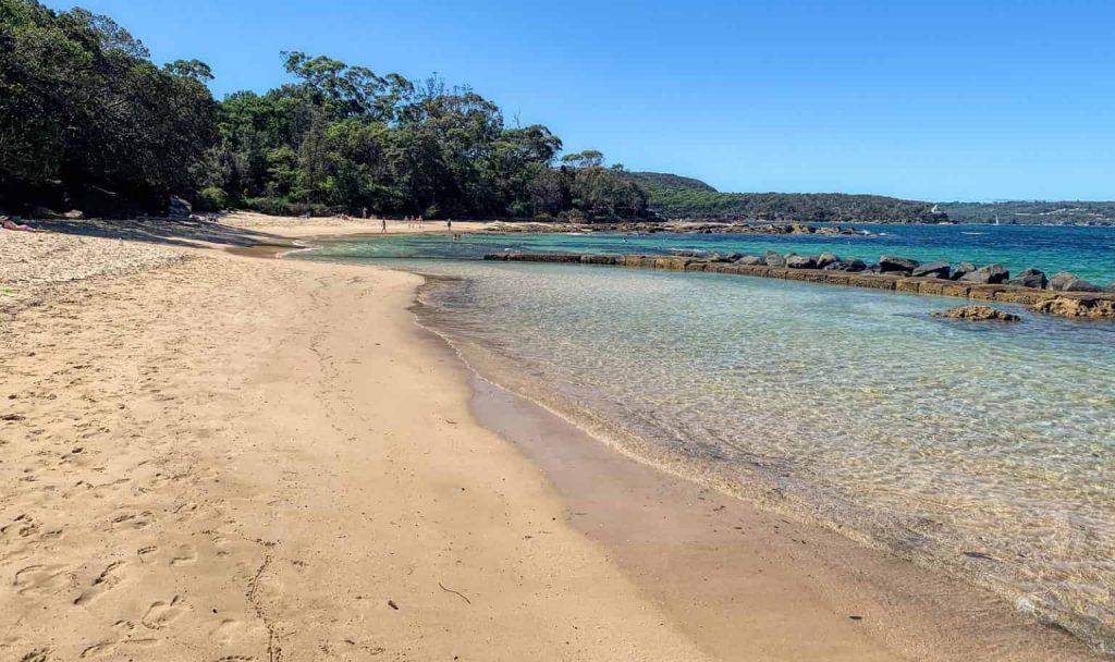 Quiet-swimming-spots