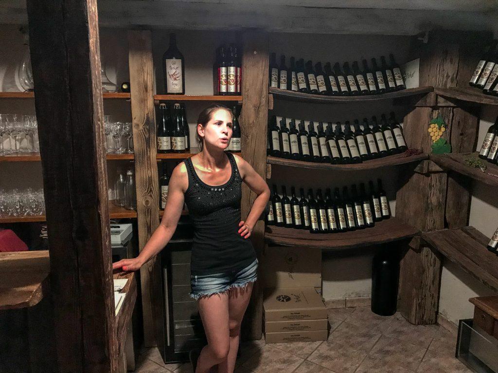 Bio-wines