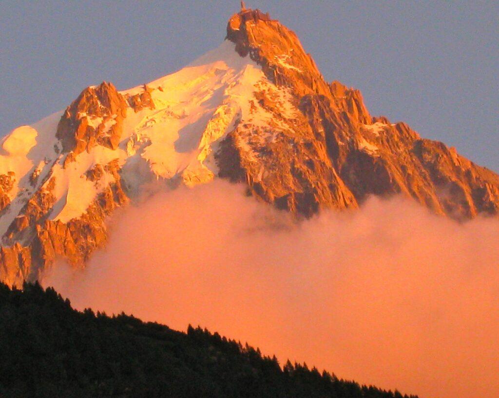 Du Midi Sunset