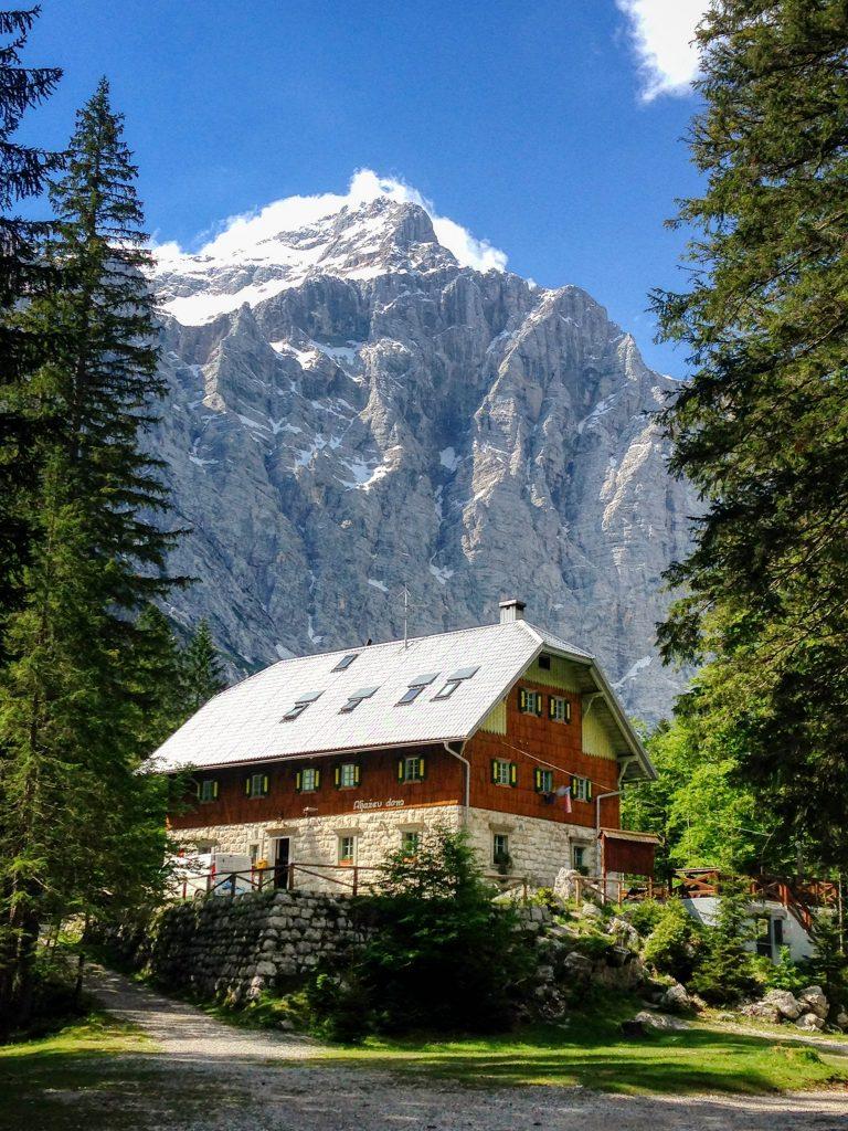 Julian-Alps-Slovenia