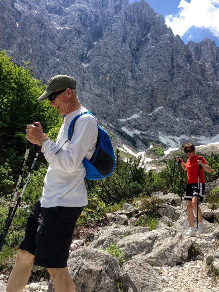 Julian-Alps-hike