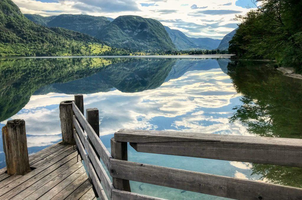 Lake-Bohinj