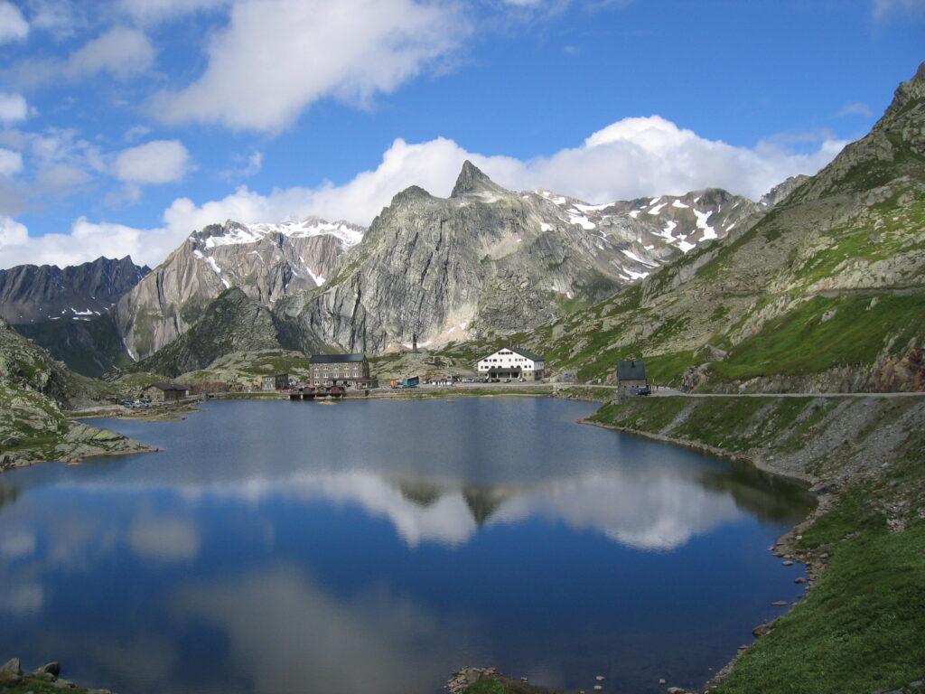 Mont Blanc 2005 350