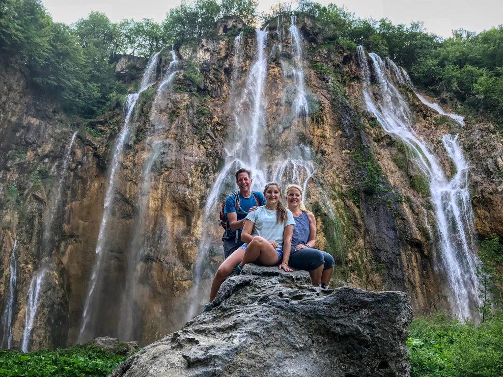 Plitvica-Big-Falls