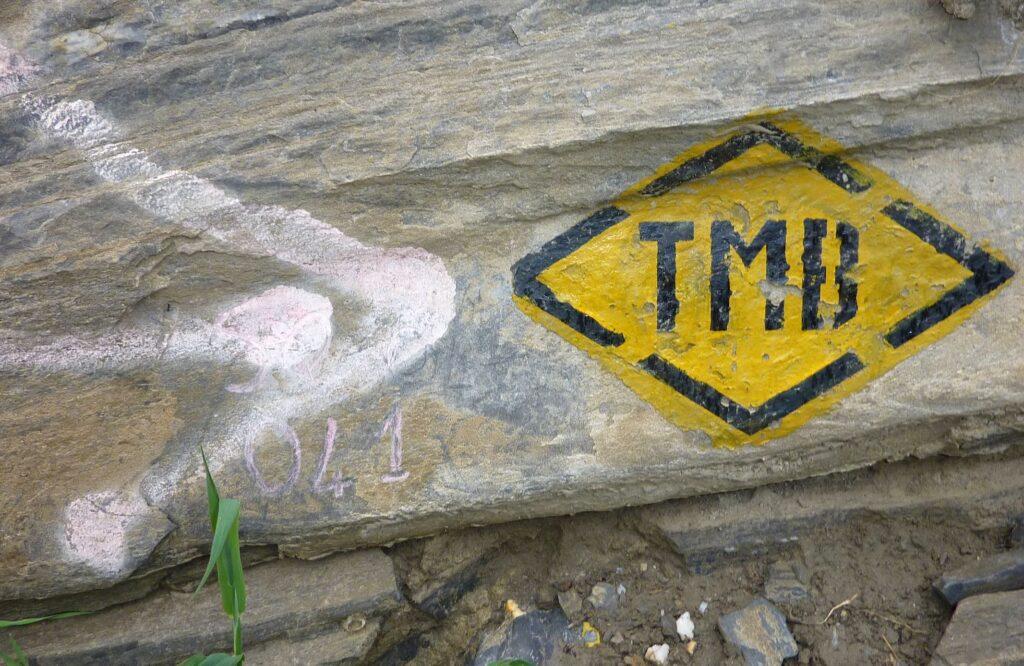 TMB sign