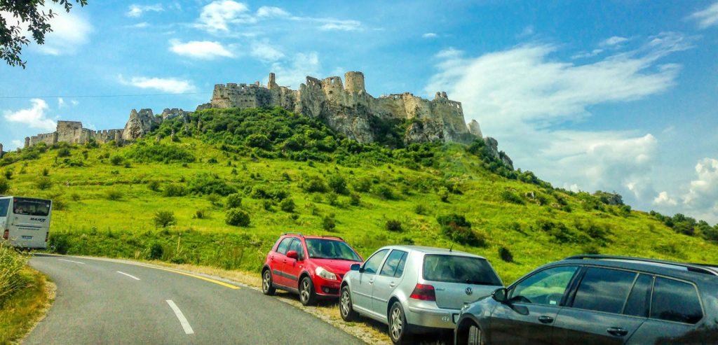 UNESCO-Castles