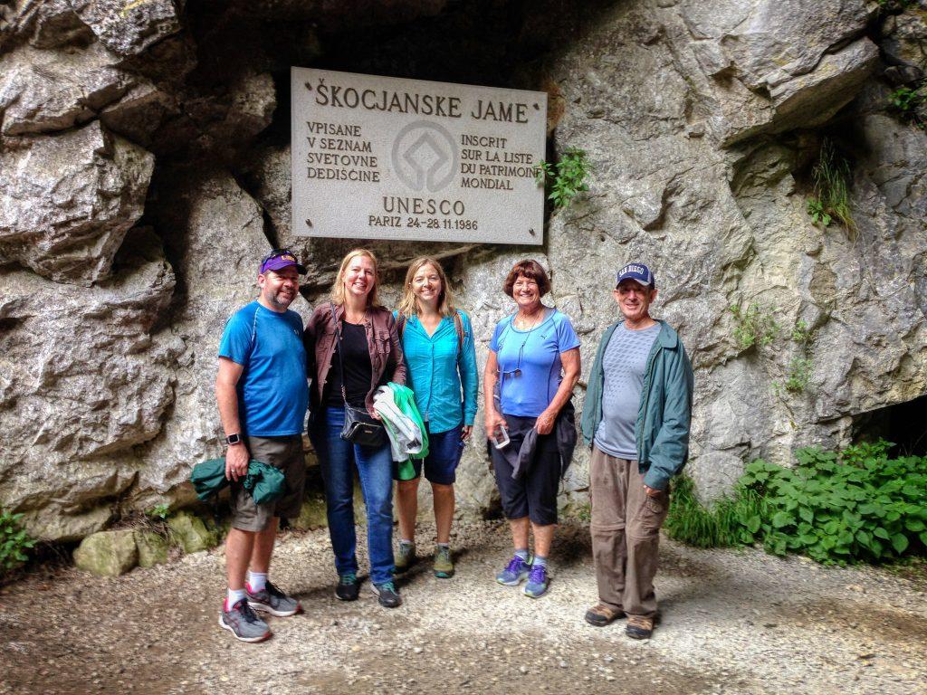 UNESCO-Caves