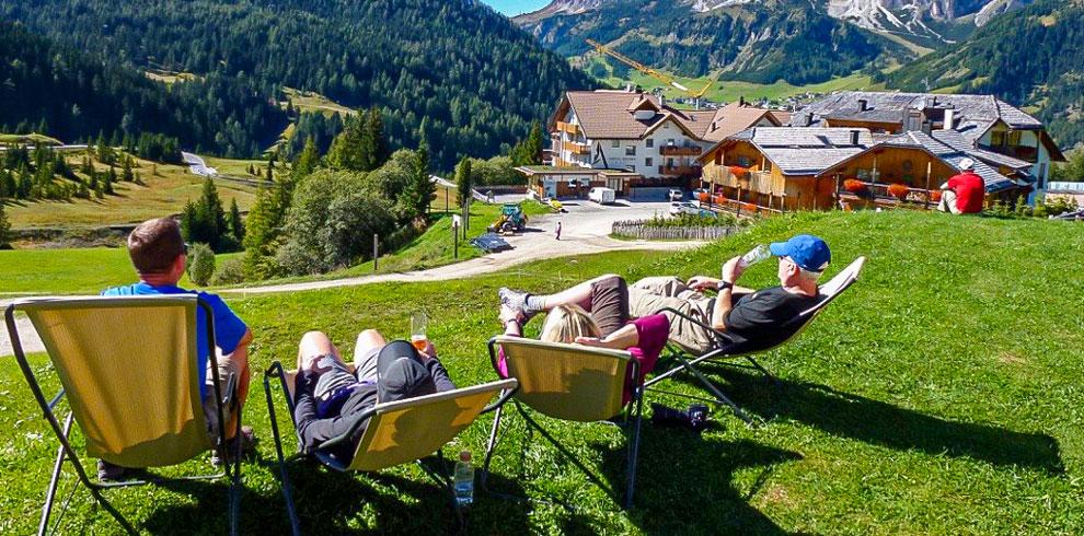 Slovakia tourism