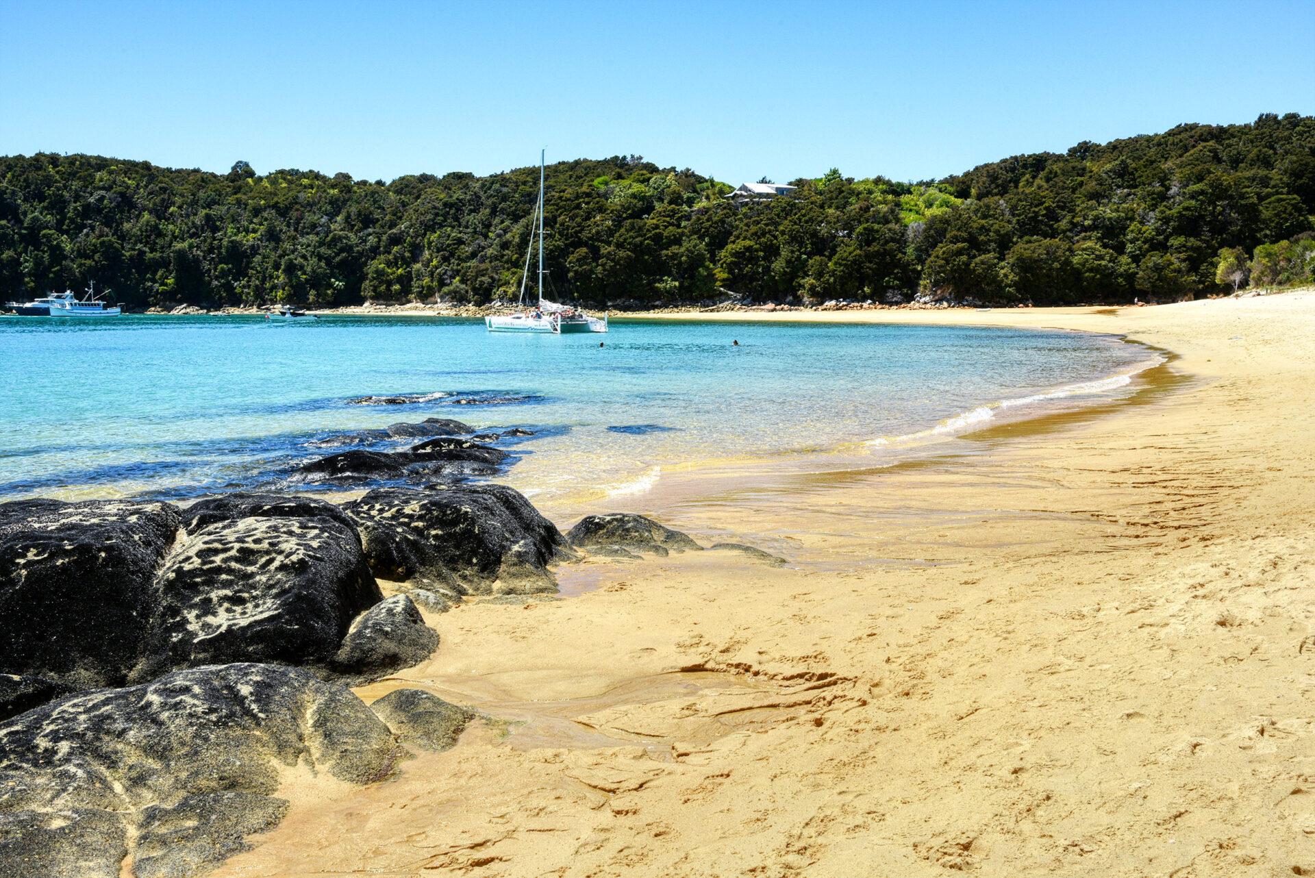 Deserted-Beach