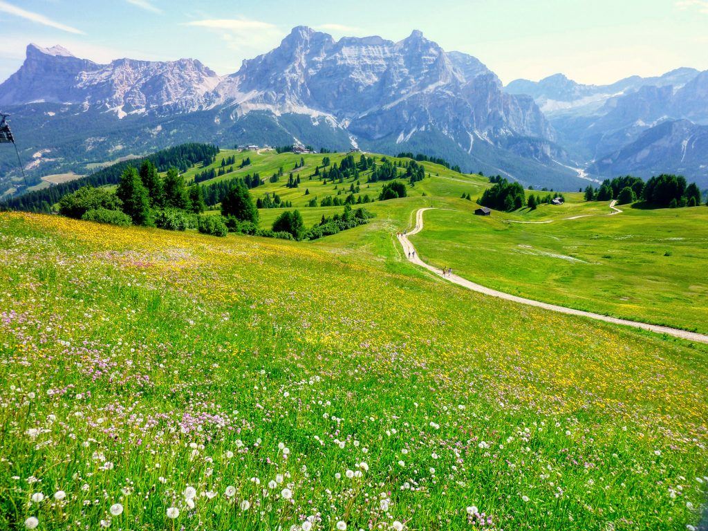 Dolomites-Walking-Corvara