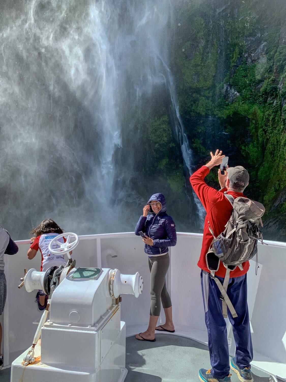Enjoying-the-waterfalls
