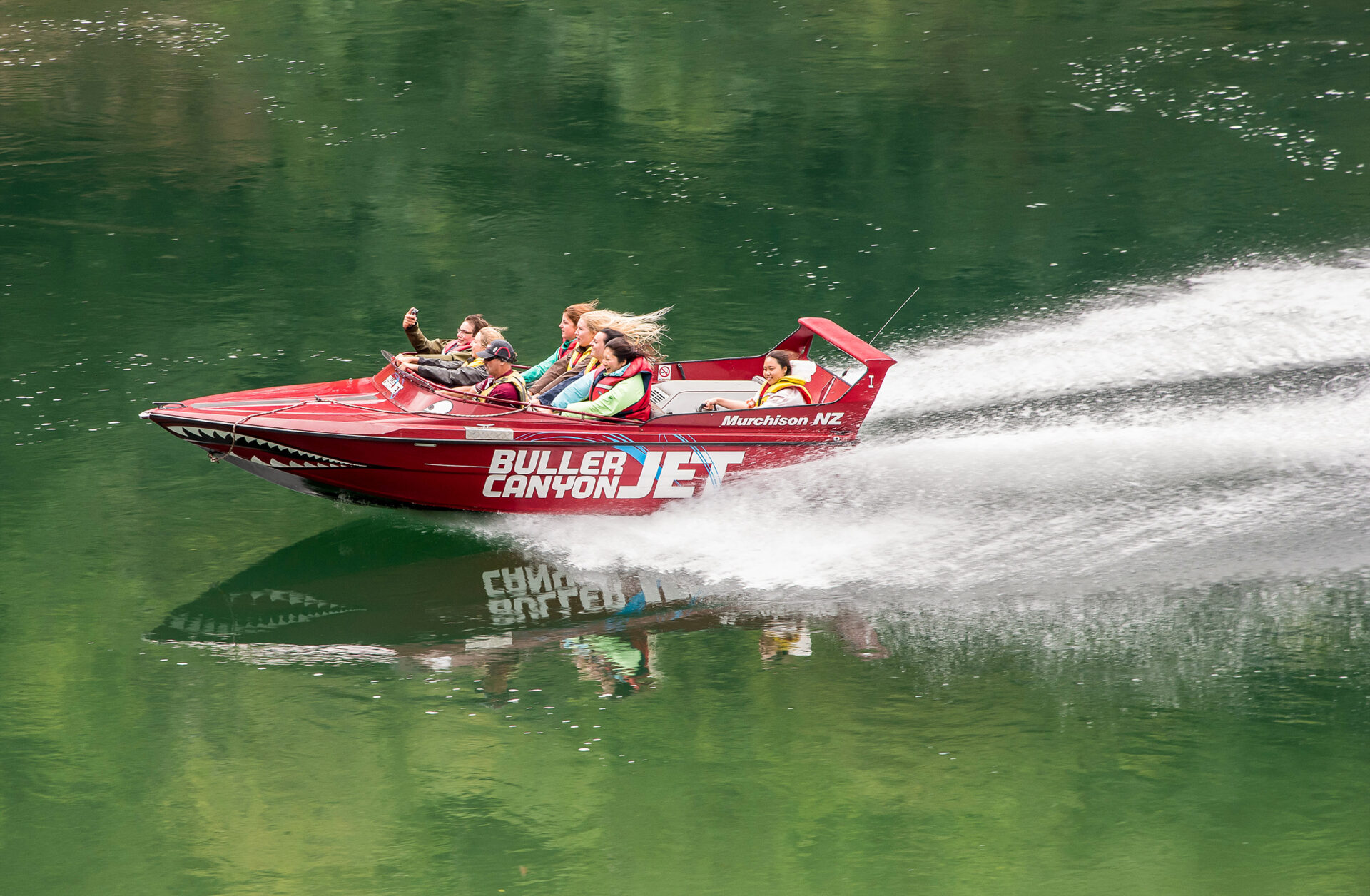 Jet-Boat-Fun