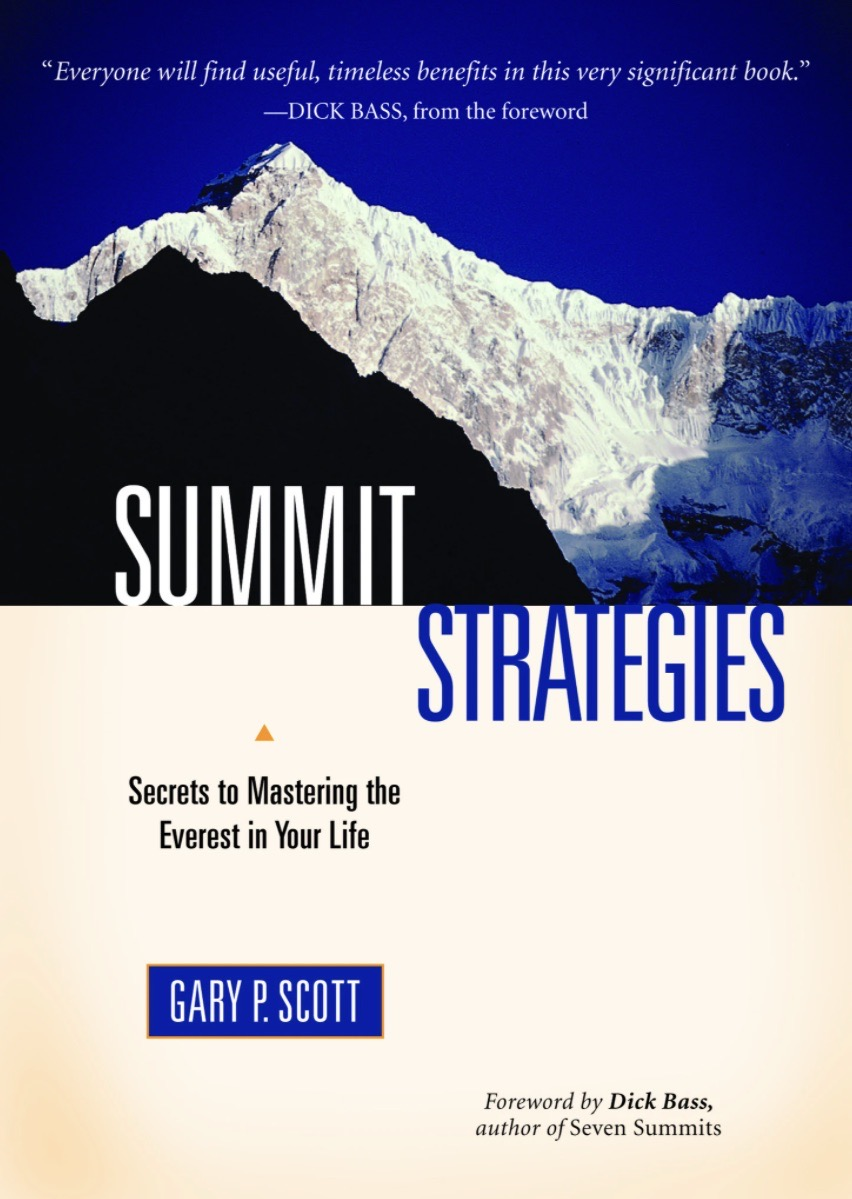 Summit Strategies - By Gary Scott